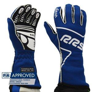 Ръкавици RRS VIRAGE FIA - (в четири цвята)
